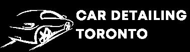 Logo Car Detailing